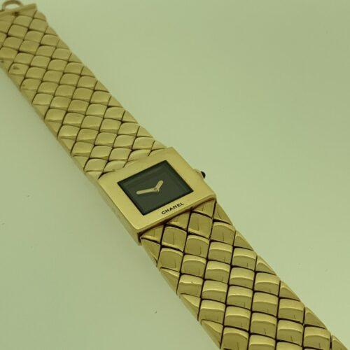 U1026 Chanel Matelassé