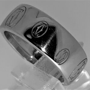 S1137 Ring CARTIER (unisex)