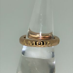 S1147 Ring WEMPE Amore