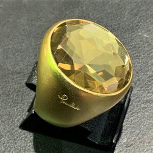 S1132 Ring POMELLATO Narciso