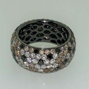 S1027 Ring Francy Brillanten