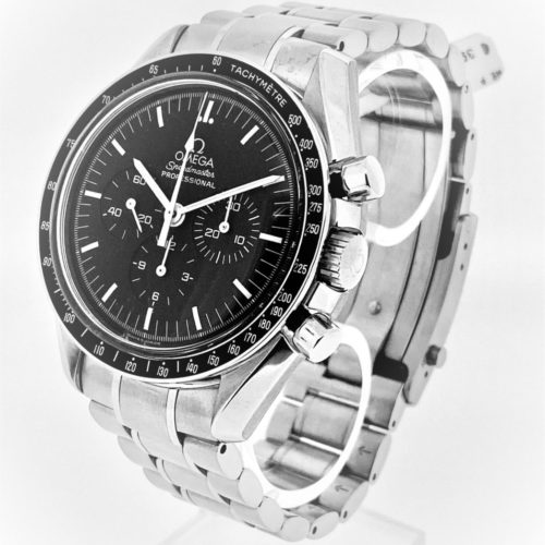 U1082 OMEGA Speedmaster (Moonwatch NASA) (gestohlen)