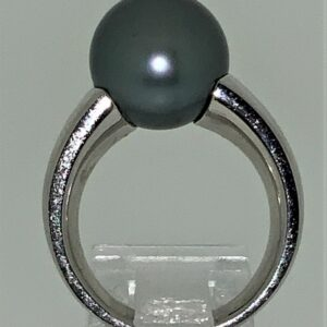 S1153 Ring SCHOEFFEL Tahitiperle