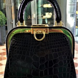 A1005 CHRISTIAN DIOR Paris Damenhandtasche