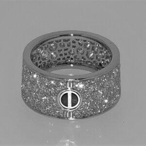 S1168 Ring CARTIER Love Brillanten