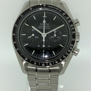 U1063 OMEGA Speedmaster Moonwatch NASA