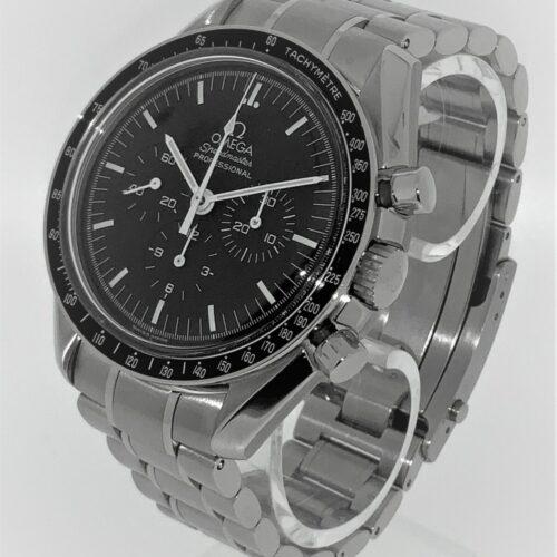 U1063 OMEGA Speedmaster Moonwatch NASA