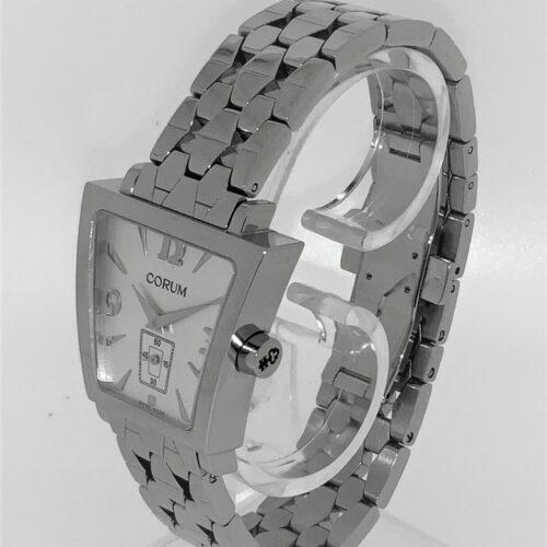 U1066 Damen Armbanduhr CORUM Trapeze