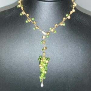 S1015 Collier MARCO BICEGO Italy