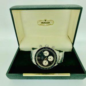 U1001 ROLEX Daytona 6240 (Preis auf Anfrage/Price on request