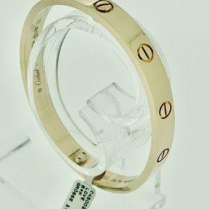 S1086 Armreif Cartier
