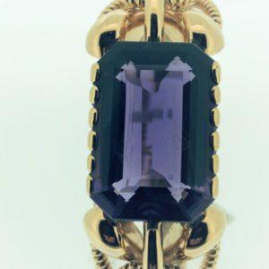 S1022 Armband Amethyst (gestohlen)