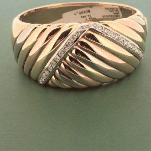 S1029 Armreif Diamanten (gestohlen)