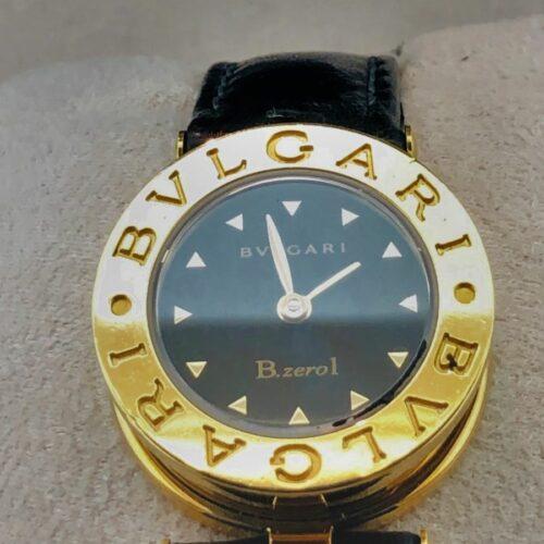 U1016 BVLGARI Damenarmbanduhr (gestohlen)