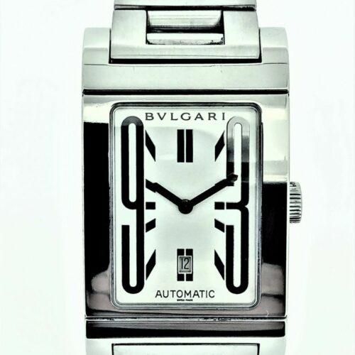 U1075 BVLGARI Armbanduhr