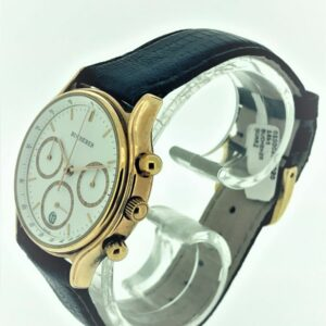 U1076 BUCHERER Armbanduhr (gestohlen)